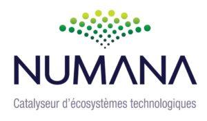 Logo Numana