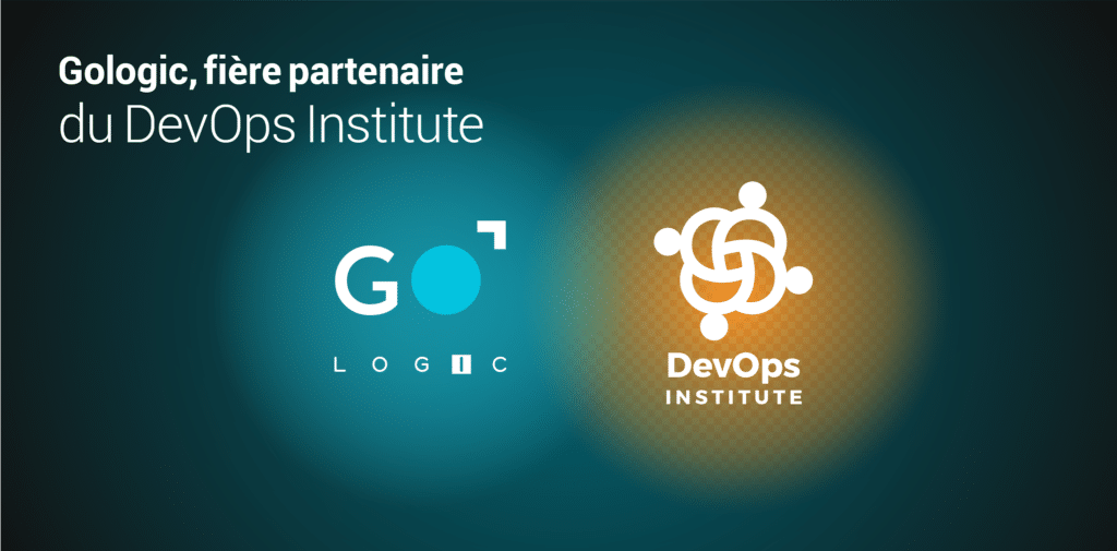 Gologic partenaire du DevOps Institute