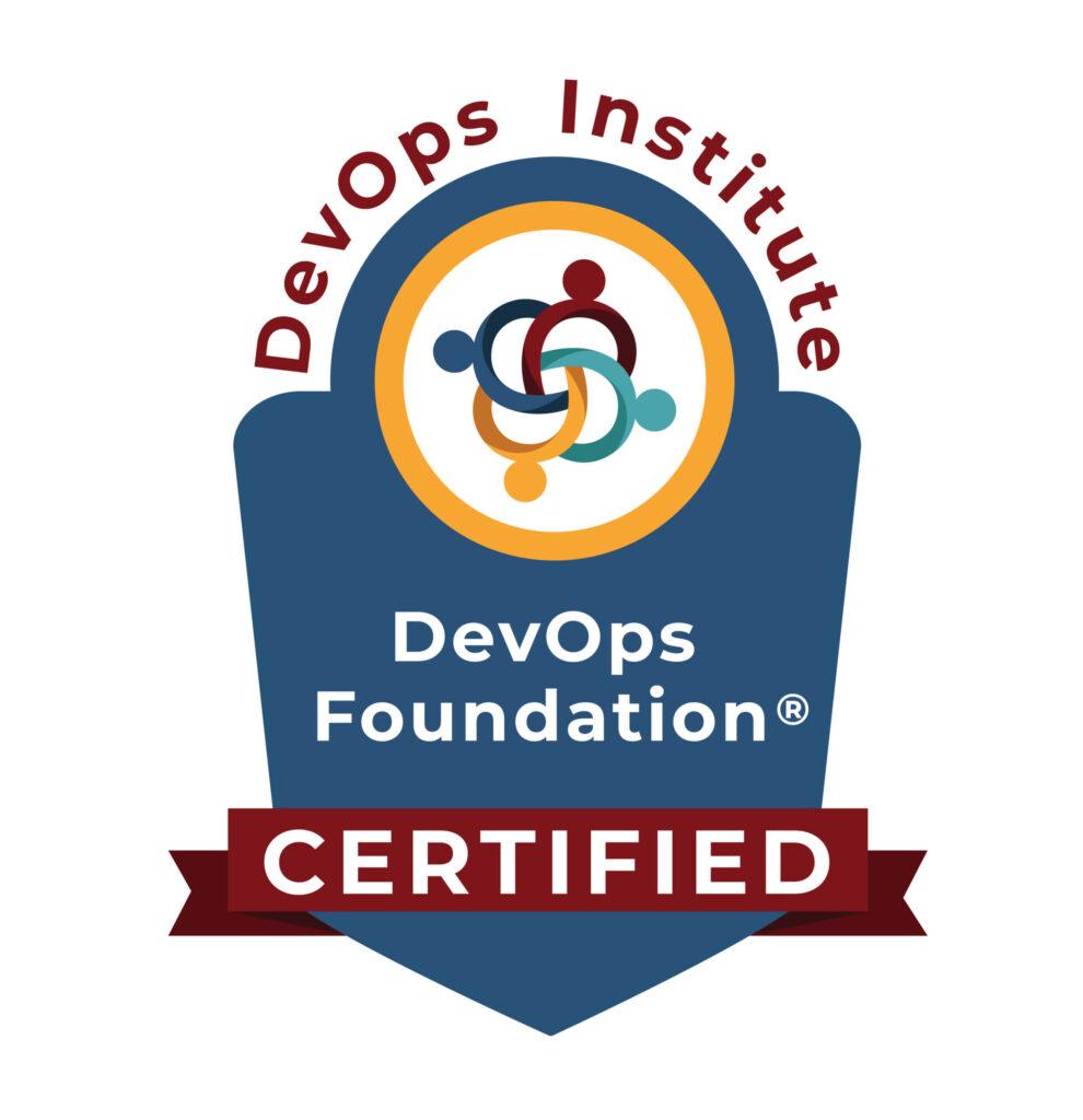 DevOps Foundation certification